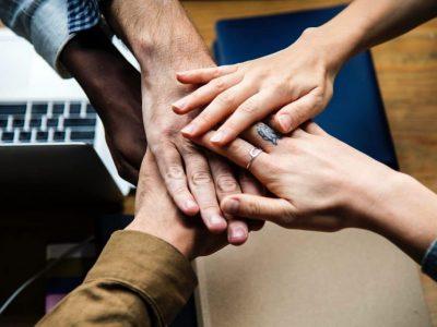 Samen beslissen betekent samenwerken